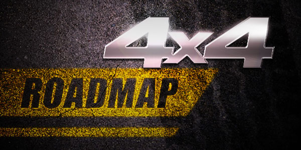 Create a Roadmap Poster in Photoshop