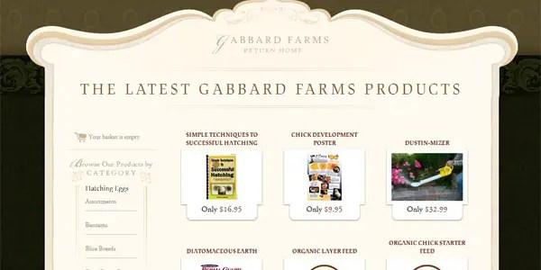 Gabbard Farms