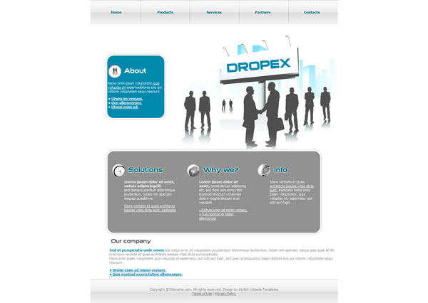 Dropex