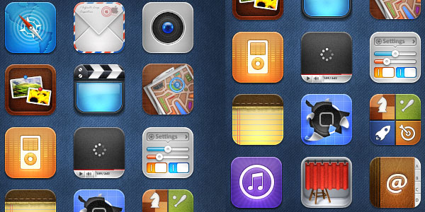 Genesis for iPad