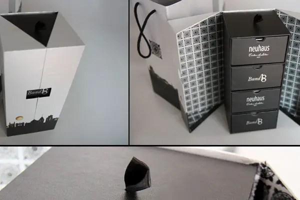 Bund18 x Neuhaus Gift Box