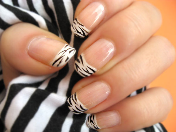 Beautiful Nail Designs With Pink Polish