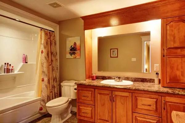 30 Terrific Small Bathroom Design Ideas - SloDive on Main Bathroom Ideas  id=79597