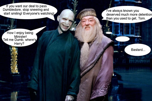Funny Laugh Harry Potter