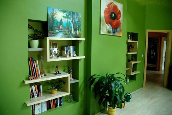 Green Living Room Paint Colors Centerfieldbar Com Part 30
