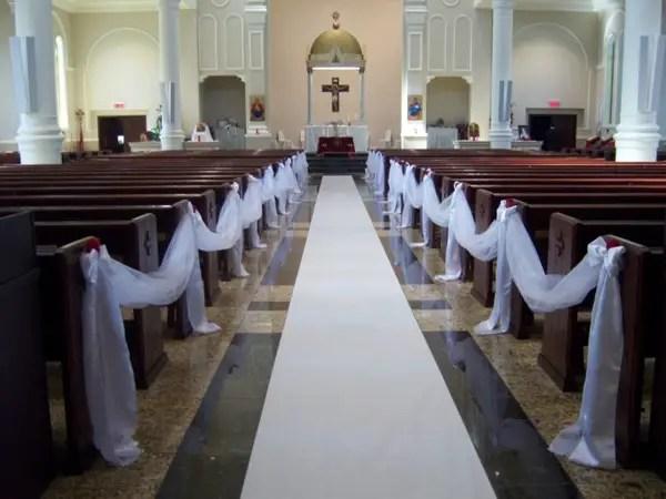 Church Pew Clip Doey 39 S Decorations Ideas Wedding