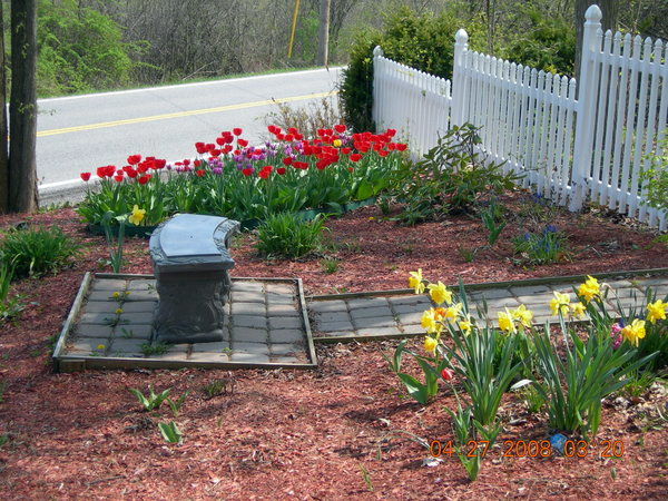 25 Brilliant Inexpensive Landscaping Ideas - SloDive on Nice Backyard Landscaping Ideas id=71427