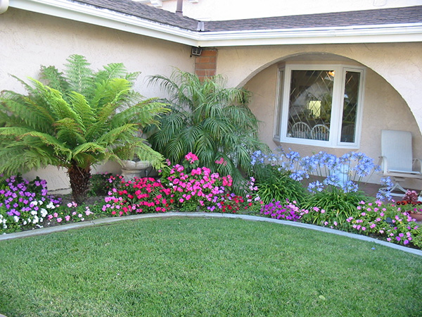 25 Brilliant Inexpensive Landscaping Ideas - SloDive on Inexpensive Backyard Landscaping id=20212