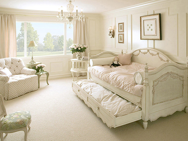 Bedroom Ideas Old Fashioned Best 2017
