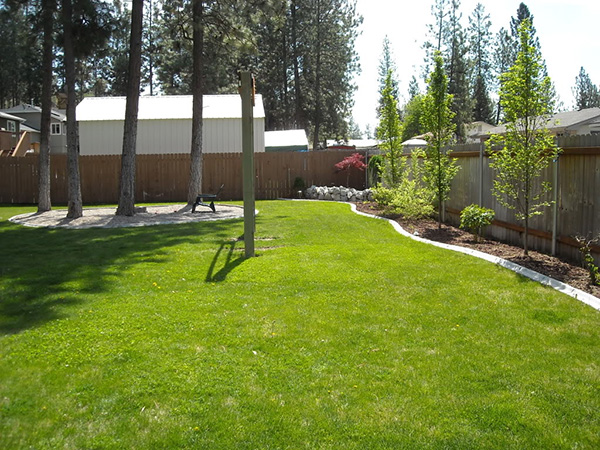 25 Simple Landscaping Ideas Which Are Majestic - SloDive on Basic Landscaping  id=77350