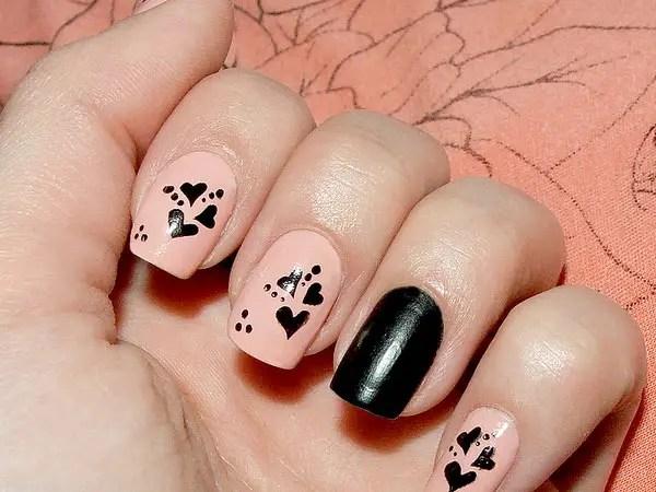 Nail Art Hearts Best