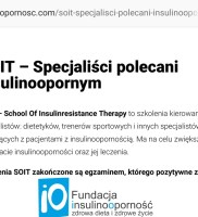 INSULINOOOPORNOSC
