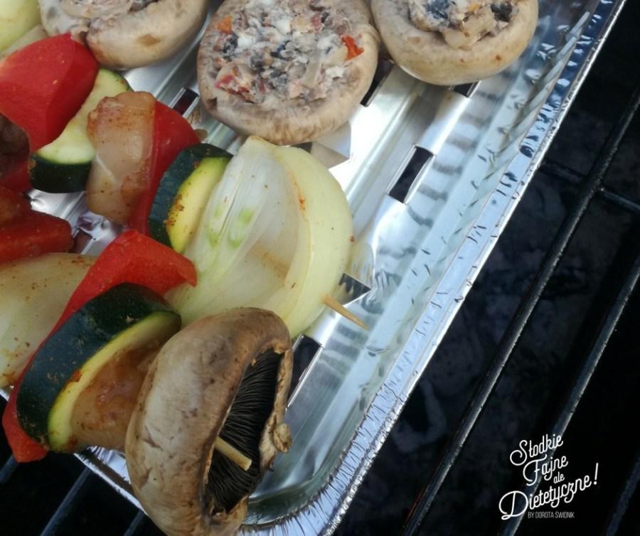 proste przepisy na grilla