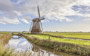 Bootverhuur Friesland