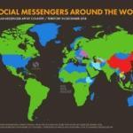 Global Digital Report 2019から世界のインターネット動向を読む