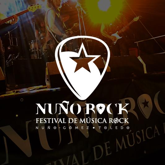 Nuño Rock Festival de Música Rock