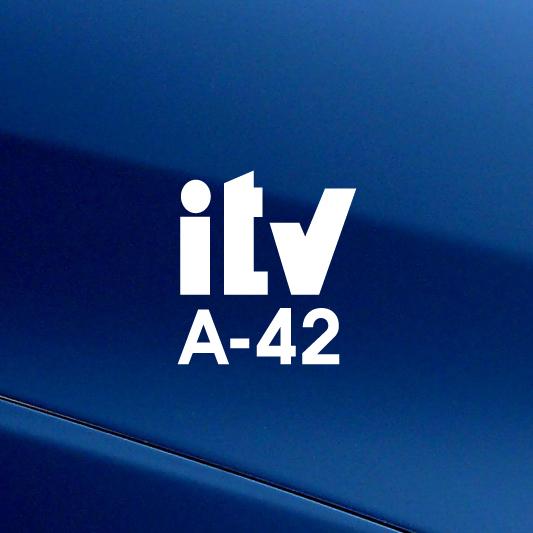 ITV-A42 Inspección Técnica de Vehículos