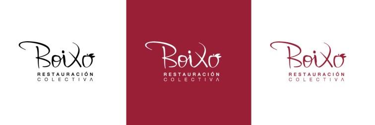 Logotipo Boixo Restauracion Colectiva
