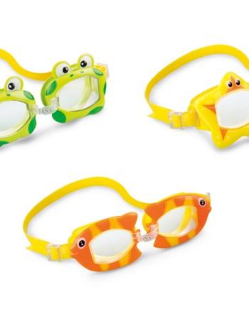Dječje naočale za plivanje -Fun Animal
