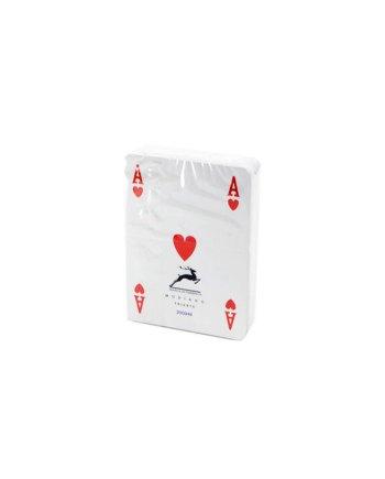 karte poker crvene modiano spil