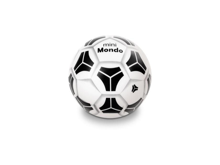 Lopta Pvc 14cm Mini Hot Play, Loptica Mondo dijametra je 14 centimetara. Loptica je odlična za igranje na plaži, u stanu ili kao lopta koju ćete uzeti na put.