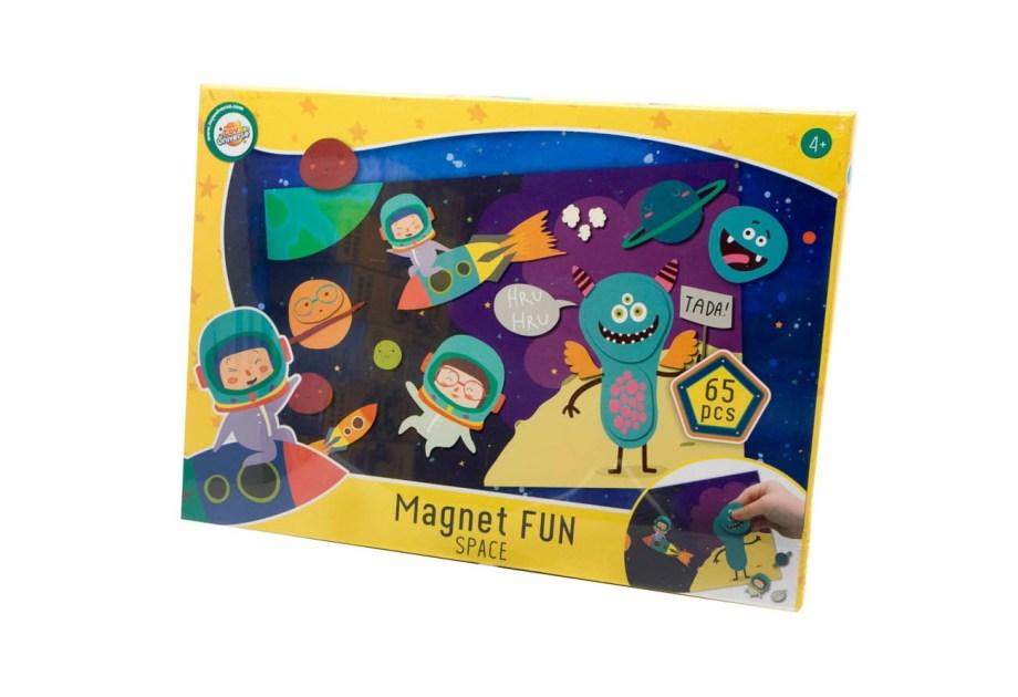 magnet fun igra space