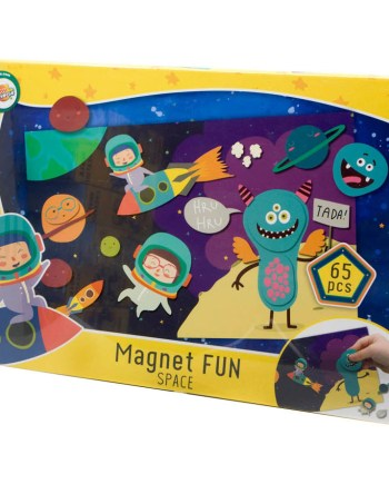 magnet fun igra space