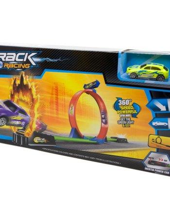 pista track racing auti vozila360 prednja