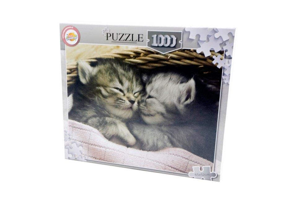 puzzle 1000pcs 65x52cm mackice