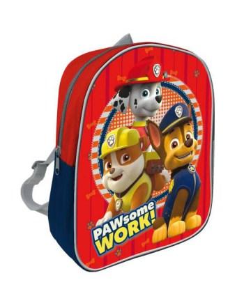Ruksak Vrtićki Boys. Simpatični i praktični ruksak za manju djecu, pogodan za vrtić, izlete ili odlazak na putovanje.