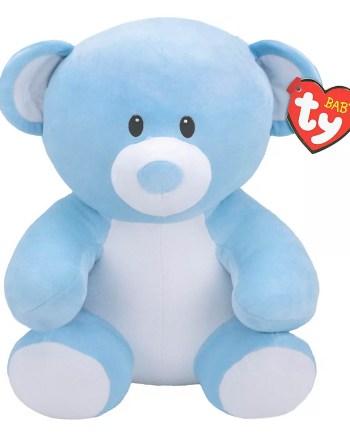 Pliš Baby TY Plavi Medo Uspavanka, 17cm. Plišanci Baby Ty dizajnirani su posebno za malu djecu i novorođenčad,