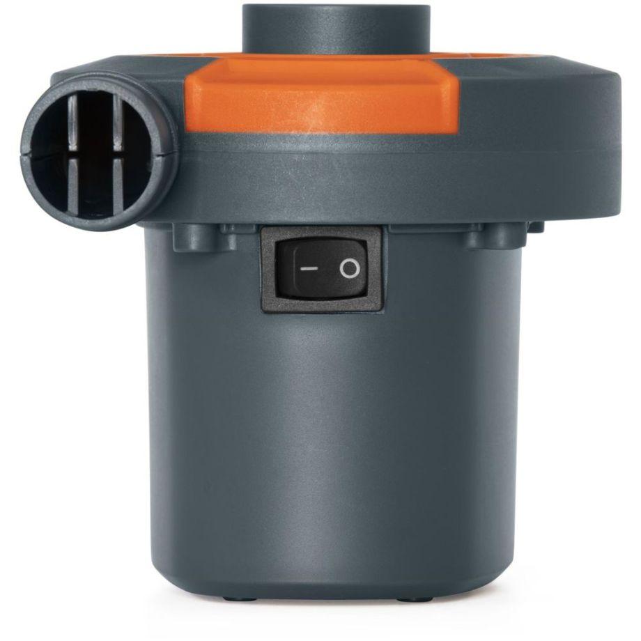 Zračna pumpa SideWinder 12V + AC/DC Bestway. Sve Bestway pumpe stvorene su s obzirom na trajnost i funkcionalnost.