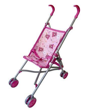 Kolica za lutku dječja, metalna kolica za bebe. Metalna kolica za lutke i bebe. Ova igračka savršen je poklon za vaše djevojčice koje se žele igrati mame i bebe.