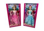 Lutka sa haljinom i tiarom Annabelle, Lutka a ružom. Prekrasna lutka koja dolazi u pakiranju sa pregršt dodataka.