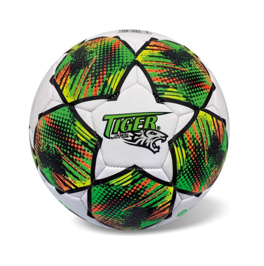 Nogometna lopta Match Line 420g, Lopta za nogomet. Lopta je standardne veličine 5. Strojno je šivana, pogodna za sve vremenske uvjete kao i terene.