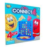 Igra složi 4, Bingo connect 4. Društvena Igra, Bingo, Složi 4, Line Up 4. Društvena igra za sve generacije jamči neograničene sate zabave.