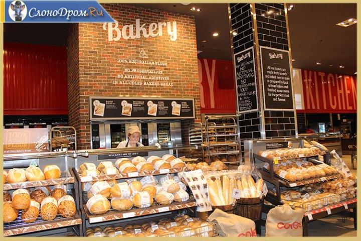Бизнес-идея: пекарня