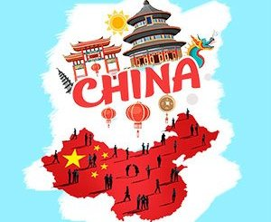 Бизнес с Китаем - как заработать без вложений