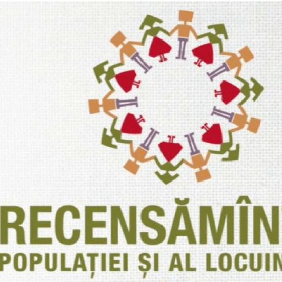 Recensamant Moldova