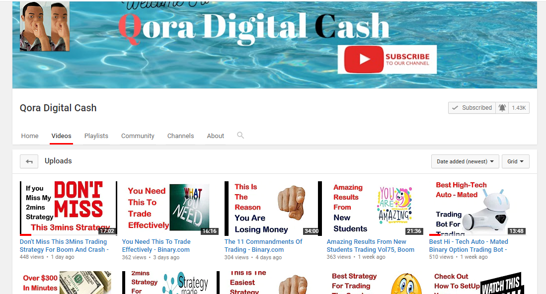 qora digital cash, how to make money trading forex, fx trading,