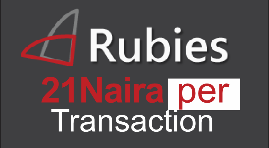 Rubies bank- A must use digital bank for everyone