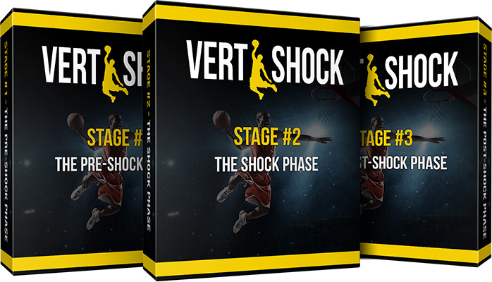 Adam Folker Vert Shock Reviews