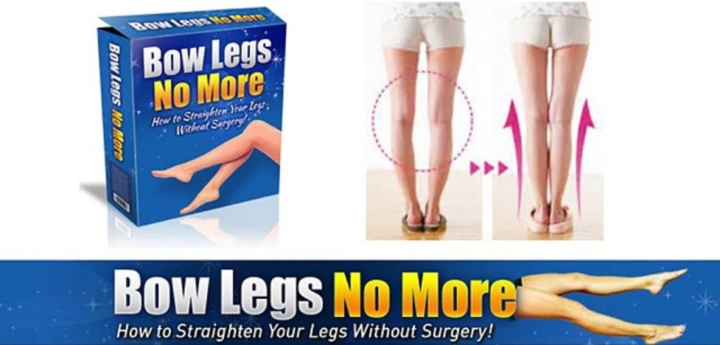 Bow Legs No More Discount