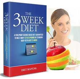 Brian Flatt 3 Week Diet Reviews