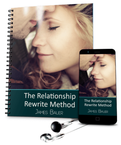James Bauer Relationship Rewrite Method Review