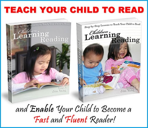 Jim Yang Children Learning Reading Reviews