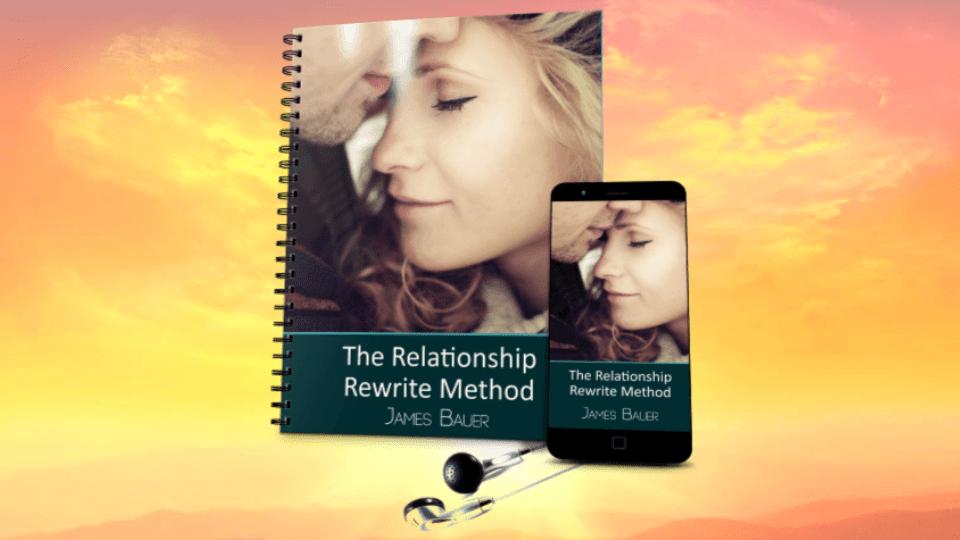 Relationship Rewrite Method by James Bauer