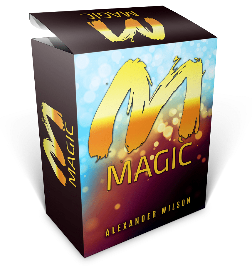 Alexander Wilson Manifestation Magic Reviews