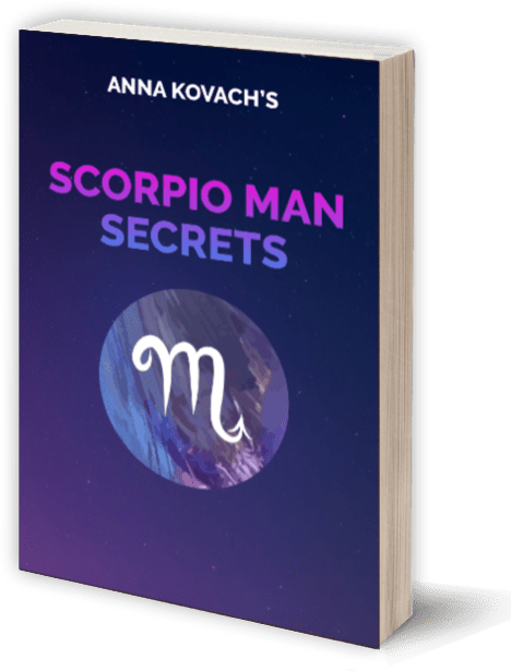 Anna Kovach Scorpio Man Secrets Reviews