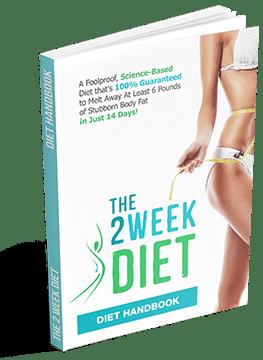 Brian Flatt 2 Week Diet Reviews